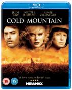 Cold Mountain [Region B] [Blu-ray]