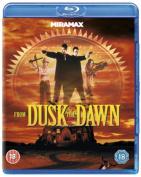 From Dusk Till Dawn [Region B] [Blu-ray]