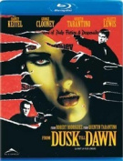 From Dusk Till Dawn [Region 2] [Blu-ray]