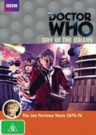 Doctor Who: Day of the Daleks [Region 4]