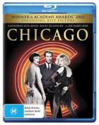 Chicago [Region B] [Blu-ray]
