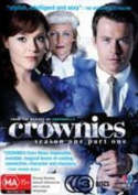 Crownies: Season 1 Part 1 [Region 4]
