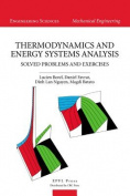 Thermodynamics and Energy Systems Analysis