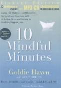 10 Mindful Minutes [Audio]
