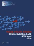 Trade Policy Review - Benin, Burkina Faso & Mali