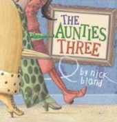 The Aunties Three
