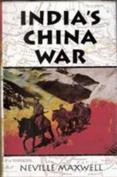 India's China War