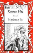 Barua Ndefu Kama Hii [SWA]