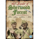 Bandit of Sherwood Forest [Region 2]