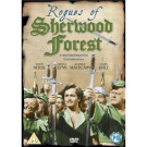 Rogues of Sherwood Forest [Region 2]