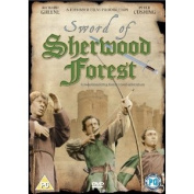 Sword of Sherwood Forest [Region 2]