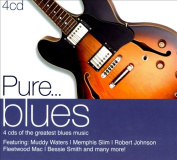 Pure... Blues [Digipak]