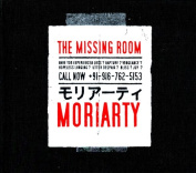 The Missing Room [Digipak] *