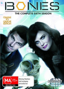 Bones: Season 6 [Region 4]