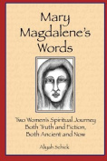 Mary Magdalene's Words