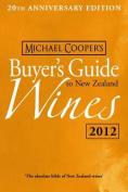 Michael Cooper's Buyer's Guide to New Zealand Wines
