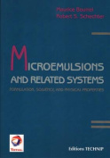 Microemulsions and Related Systems