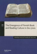 Emergence of Finnish Book & Reading Culture in the 1700s