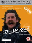 Little Malcolm [Region 2]