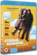 Eternal Sunshine of the Spotless Mind [Region B] [Blu-ray]