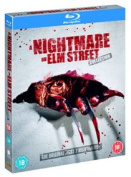 Nightmare On Elm Street 1-7 [Region 2] [Blu-ray]