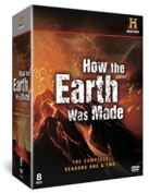 How the Earth Was Made [Region 2]