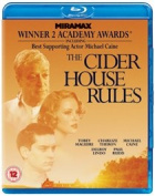 Cider House Rules [Region 2] [Blu-ray]