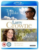 Larry Crowne [Region 2] [Blu-ray]