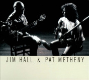 Jim Hall & Pat Metheny [Digipak]