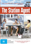 The Station Agent [Region 4]