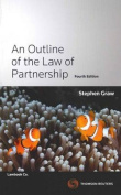 An Outline of the Law of Partnership