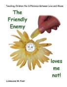 The Friendly Enemy Children's Workbook