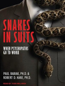 Snakes in Suits [Audio]