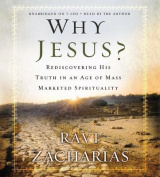 Why Jesus? [Audio]