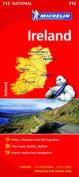 Ireland National Map 712