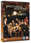 Brothers and Sisters: Season 5 [Region 2]
