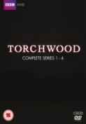 Torchwood: Series 1-4 [Region 2]
