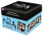 My Family: Complete Collection [Region 2]
