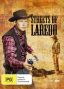 Streets of Laredo [Region 4]
