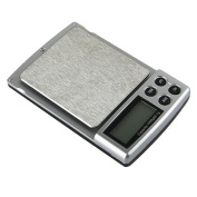 Digital Pocket Scale with Backlight LCD display