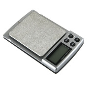 Digital Gem 0.1 X 1000 Gramme Diamond Pocket Lab Scale