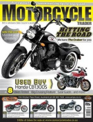 Motorcycle Trader & News (NZ) - 1 year subscription - 12 issues