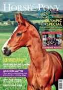 NZ Horse & Pony - 1 year subscription - 12 issues