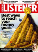 New Zealand Listener - subscribe and help Petsonthenet