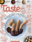 Taste - 1 year subscription - 11 issues