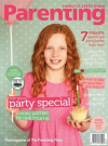 Parenting - 1 year subscription - 6 issues