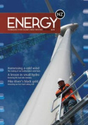 Energy NZ - 1 year subscription - 6 issues