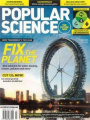 Popular Science (AU) - 1 year subscription - 11 issues