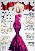 Vogue (US) - 1 year subscription - 12 issues