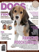 Dogs' Life - 1 year subscription - 6 issues